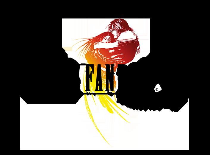 Logo ff8