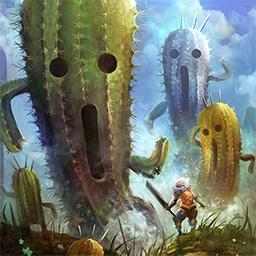 妖精エコーデザインコンテスト結果発表 メビウスff 4周年特別企画 トピックス ファイナルファンタジーポータルサイト Square Enix